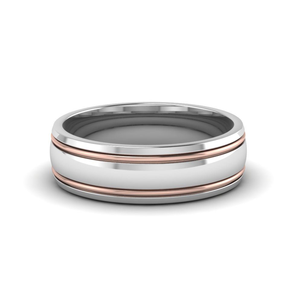 Buy Mens Wedding Bands Online