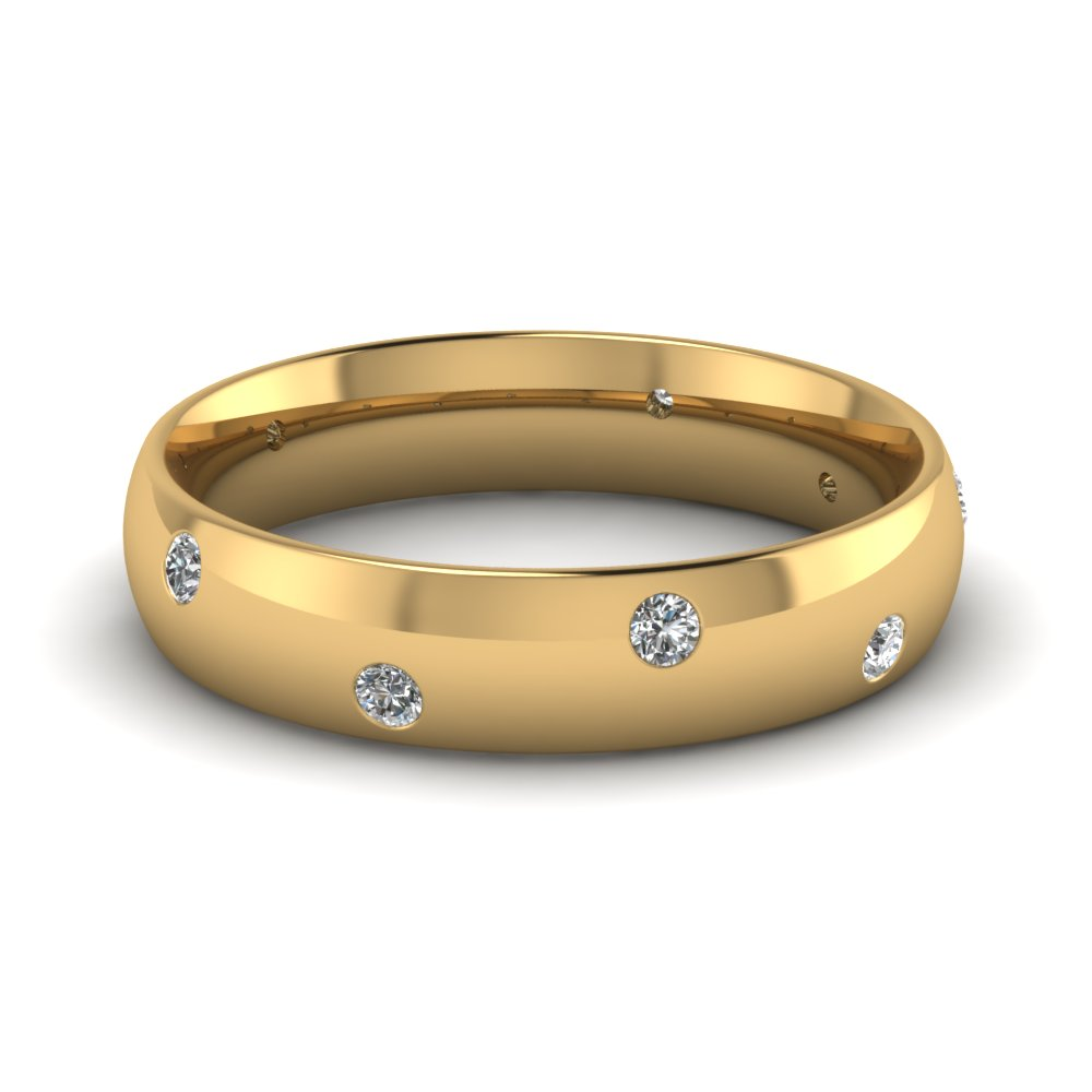 Buy Affordable Mens Wedding Rings Online