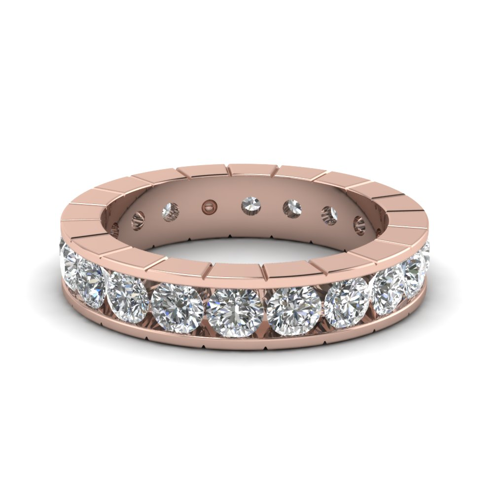 Top 10 Eternity Band