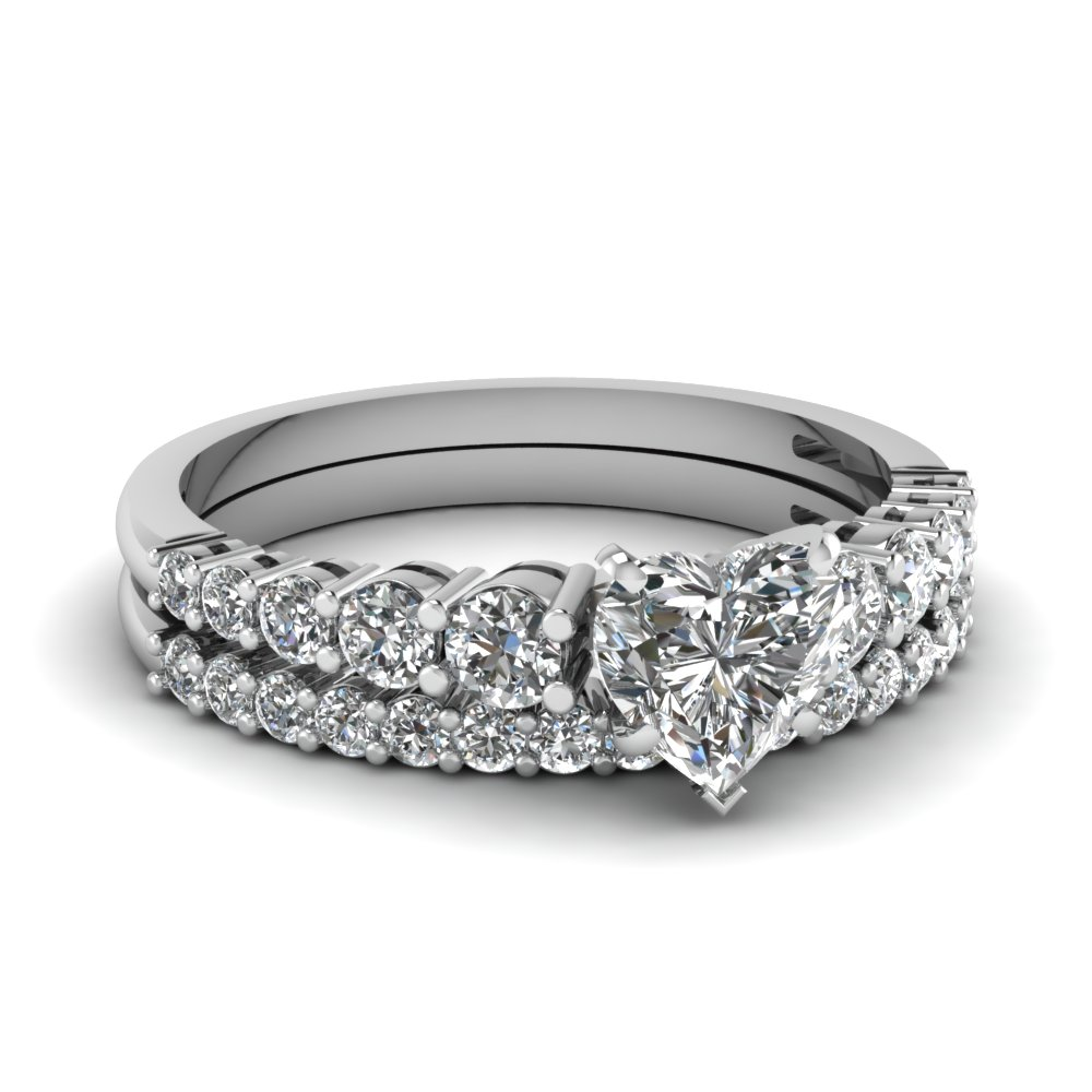 escalating elegance set fascinating diamonds