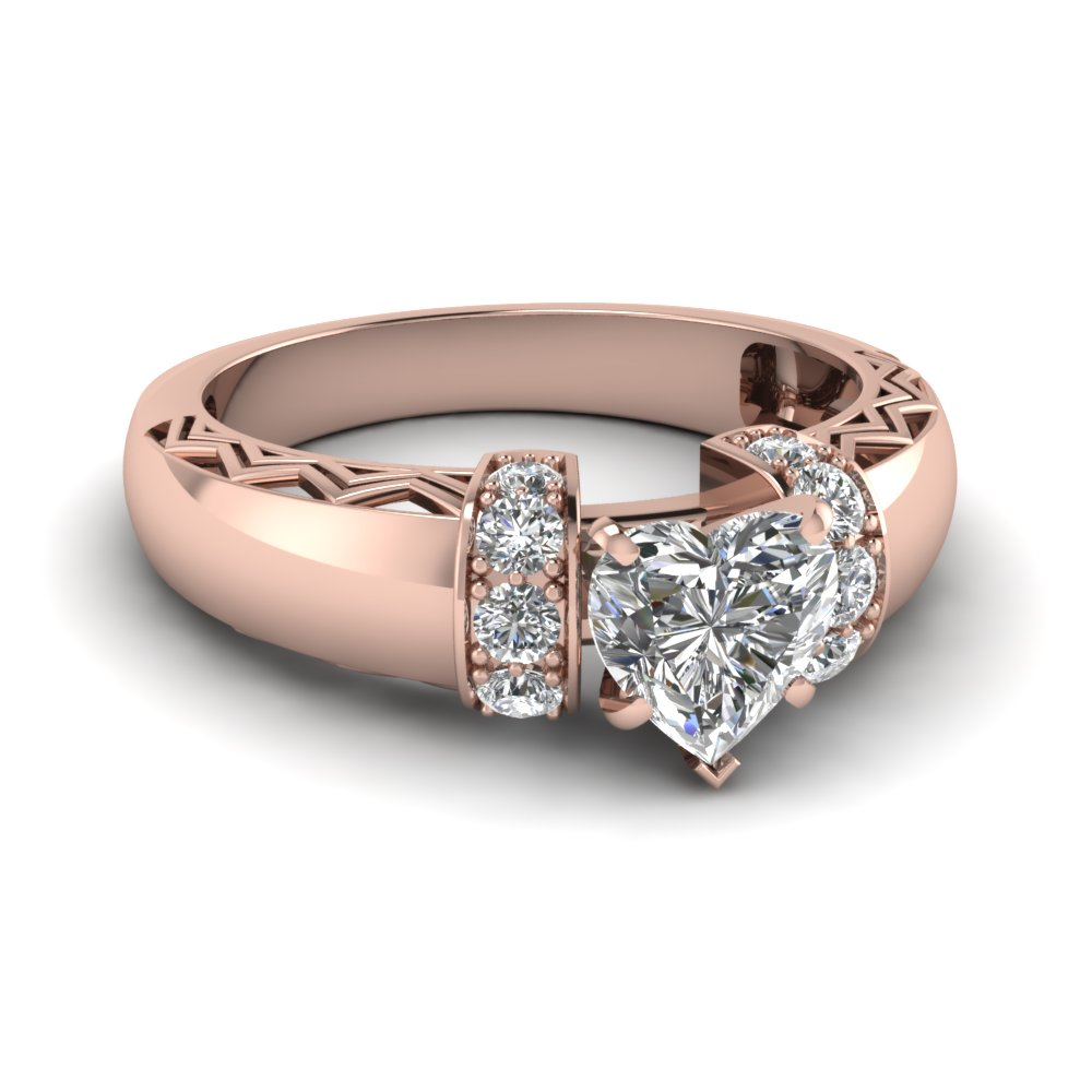 20 Trends Of Affordable Diamond Engagement Rings