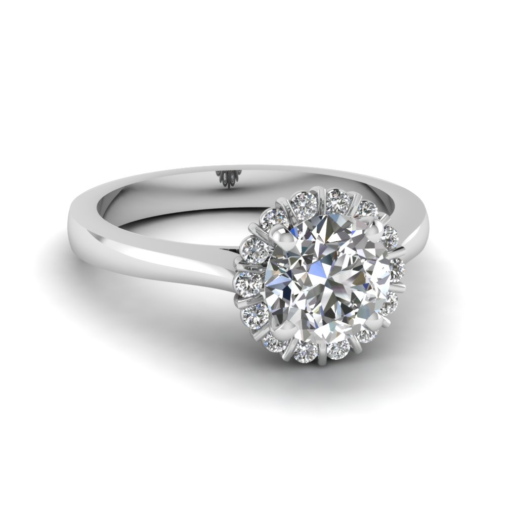 Ring Settings Prong Pave Bezel And Channel Set Diamond Rings