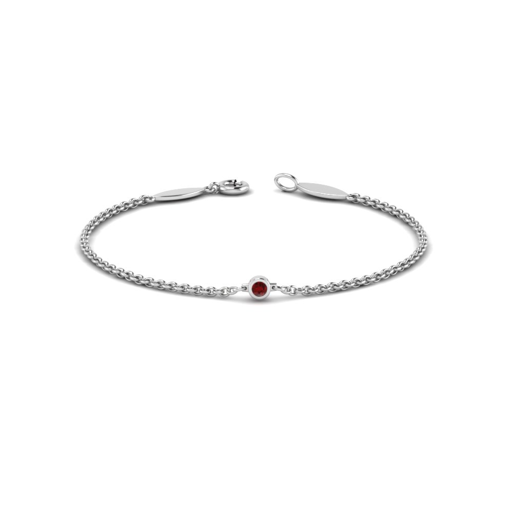 bracelets jewelry pear diamond platinum single bracelet in white line wg with shaped nl