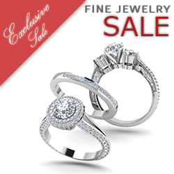Sale On Clearance Jewelry